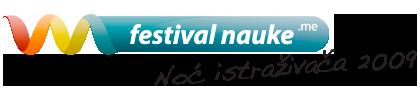 Festival Nauke 2009